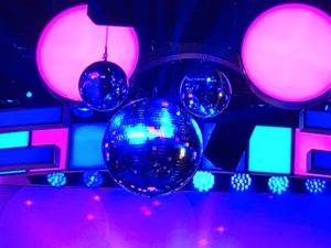 New Disney Junior Dance Party in California Adventure!