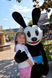 Tips for Meeting Characters at Disneyland's California Adventure