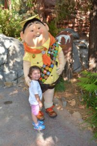 Tips about Joining The Wilderness Explorers at Disneyland's California Adventure