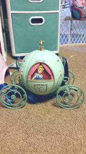 JollyFrogger's 5 Favorite WDW Snacks! / Popcorn / Cinderella Popcorn Bucket