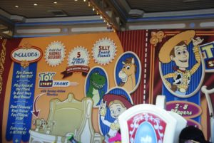 Toy Story Mania Tips at Disneyland's California Adventure