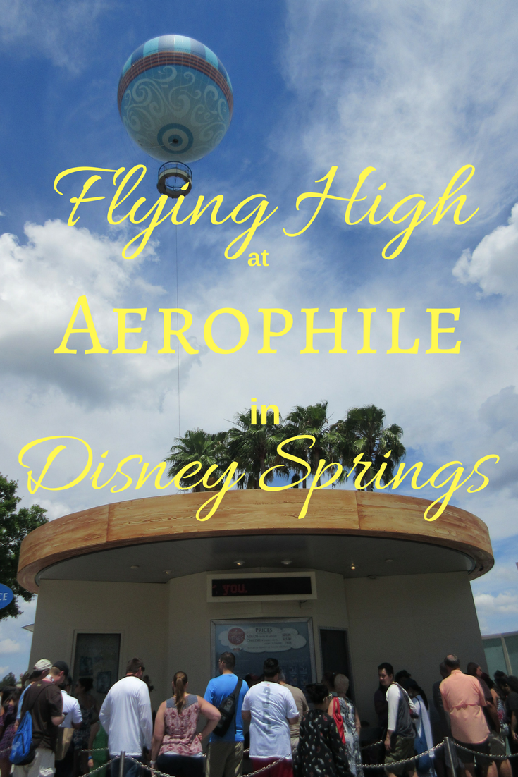 Flying High At Aerophile In Disney Springs Tips From The Disney Divas And Devos