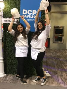 Top 23 Costumes at the 2017 D23 Expo / Ratatouille / Chef Linguine / Remy
