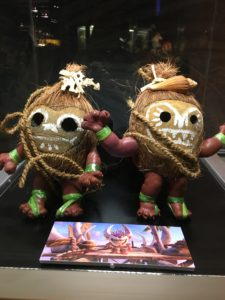 "D23 Expo 2017: ""A Pirates Life for Me!"" – A Tour of the Walt Disney Archives Exhibit / Moana Pirates"