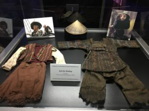 "D23 Expo 2017: ""A Pirates Life for Me!"" – A Tour of the Walt Disney Archives Exhibit / Pirates of the Caribbean"