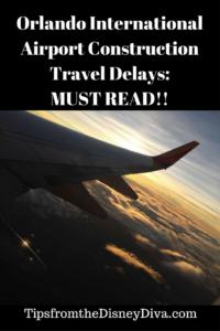 MCO Airport Delays