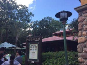 Tips for Packing Lunches at WDW