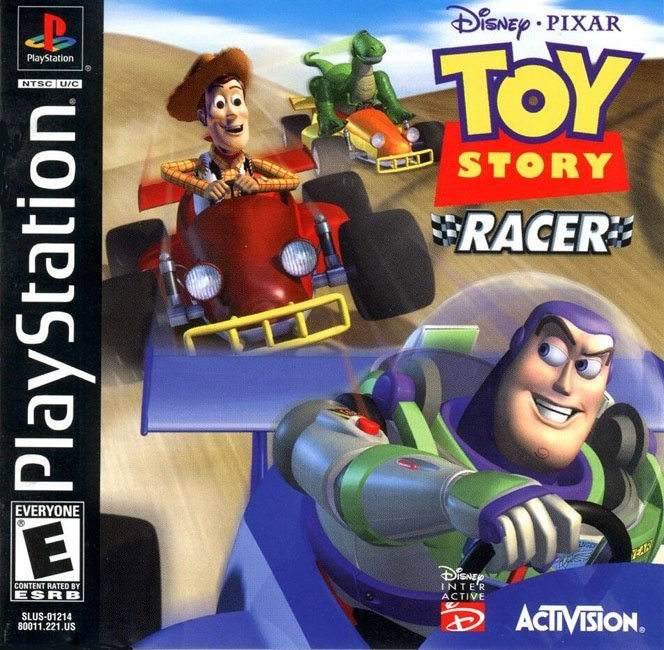 Toy Story Games : Toy story video games ranked from worst to best tips