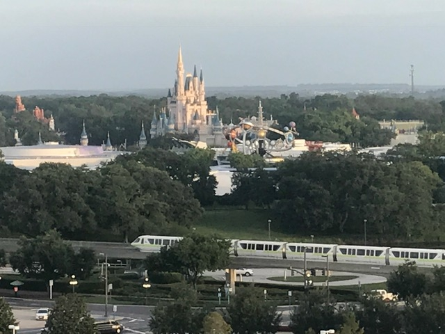 Walt Disney World Magic Kingdom Deluxe Resorts: Where Should We Stay?