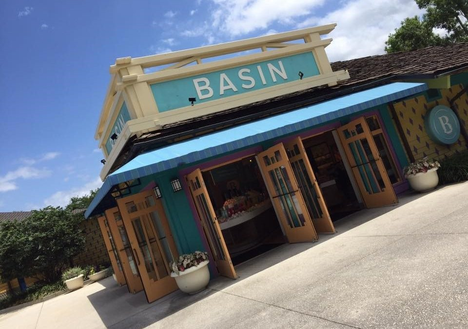 Three Unique Shops at Disney Springs