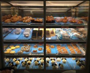 Walt Disney World Dining Options: Landscape of Flavors at Art of Animation Resort: Desserts