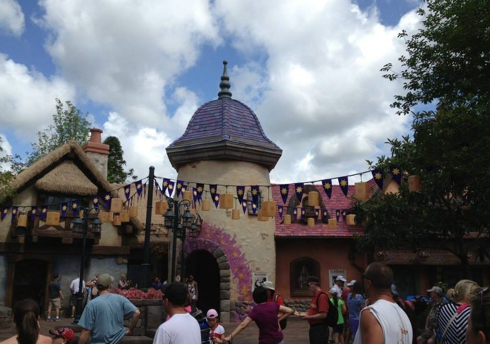 Ask a Diva/Devo Answered: FastPass+