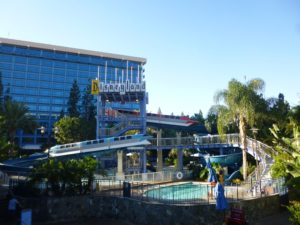 Why You Should Stay at the Disneyland Hotel