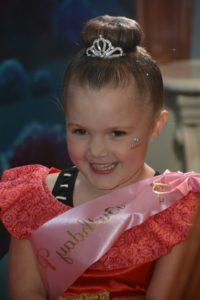 Princess Makeover BBB