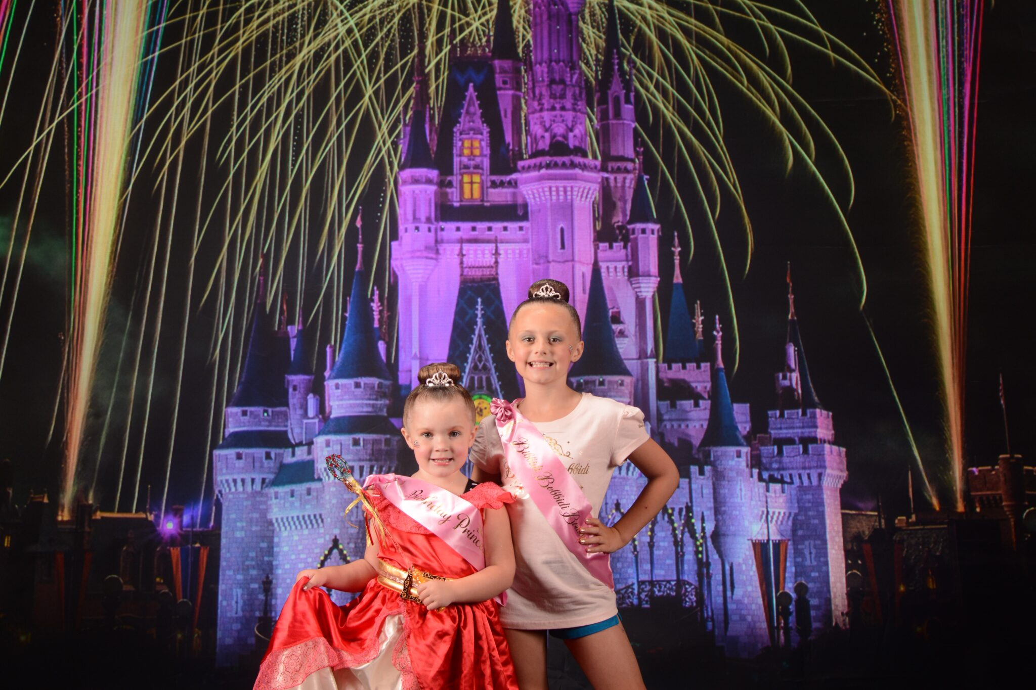 Bibbidi Bobbidi Boutique The Modern Day Princess Makeover