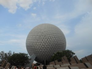 Top Disney World FastPasses