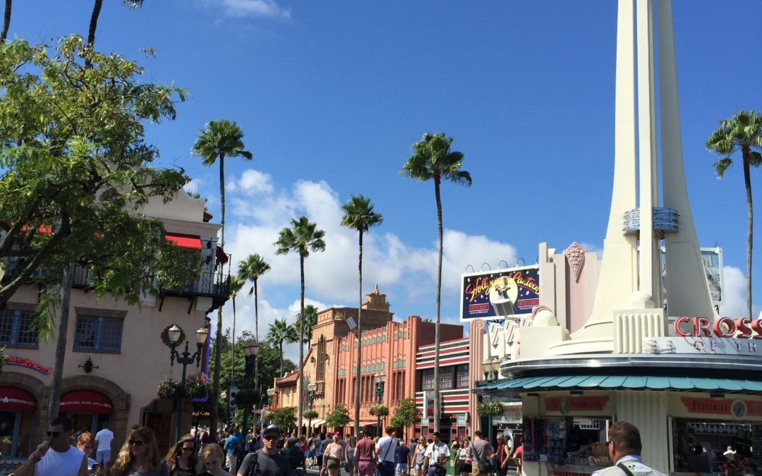 Top Movies to Watch Before Going to Hollywood Studios