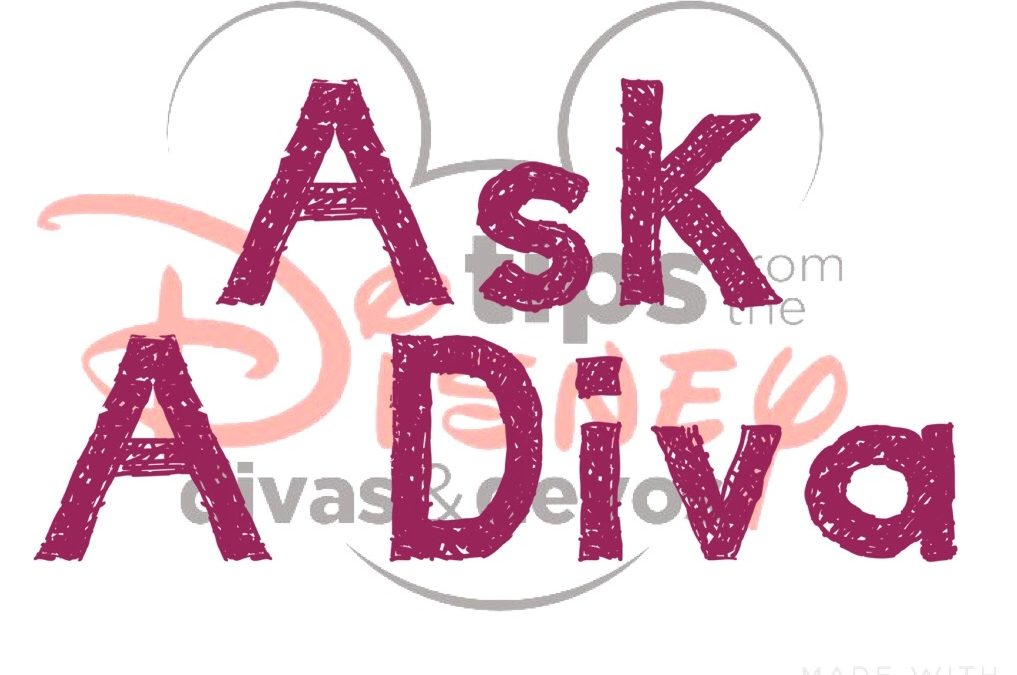 Ask A Diva! Disney Resorts