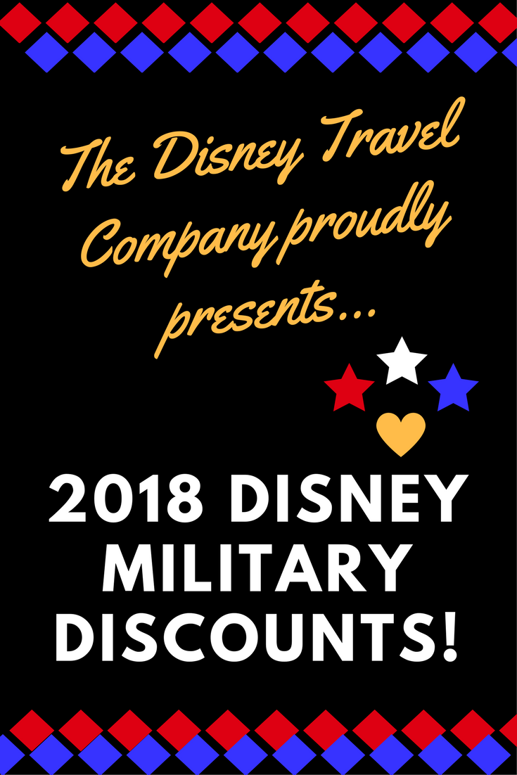 Walt Disney World Resort is saluting U.S. military personnel by offering promotional theme park tickets. Choose between a Disney 4-Day Military Promotional Ticket or a Disney .
