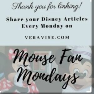 Mouse Fan Mondays