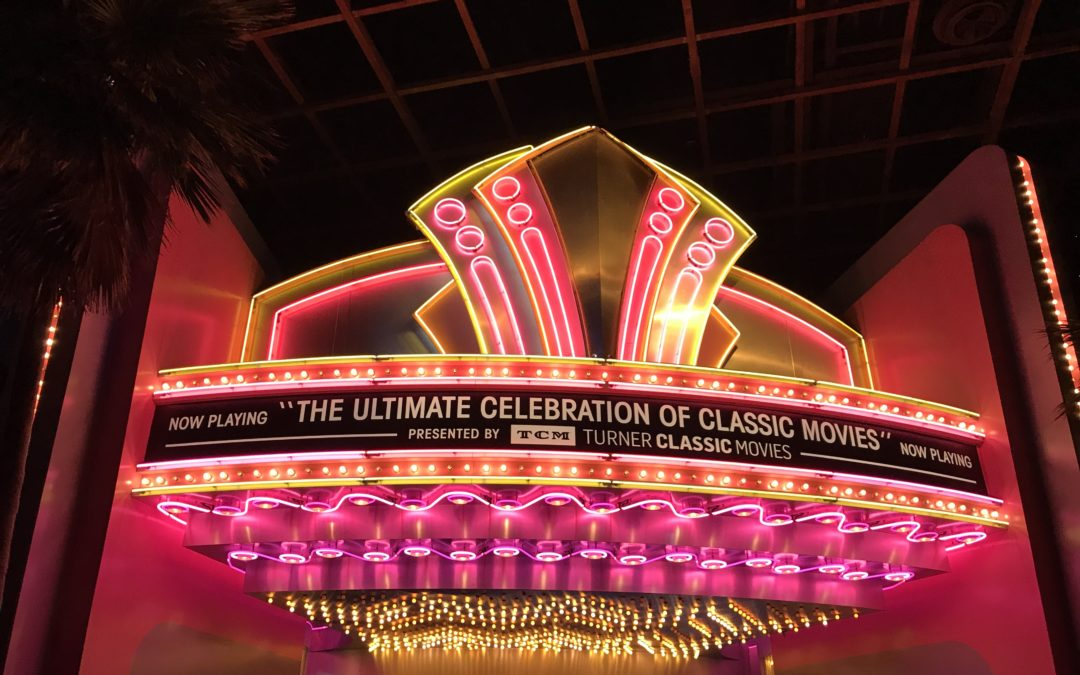 That's a Wrap!  Farewell to The Great Movie Ride