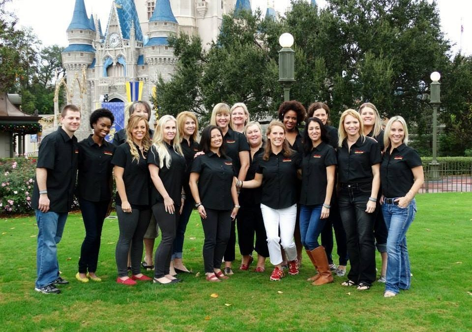 "Throwback Thursday: Interview: ""Disney Parks Moms Panel"", our very own British Diva JANE DUCKWORTH"