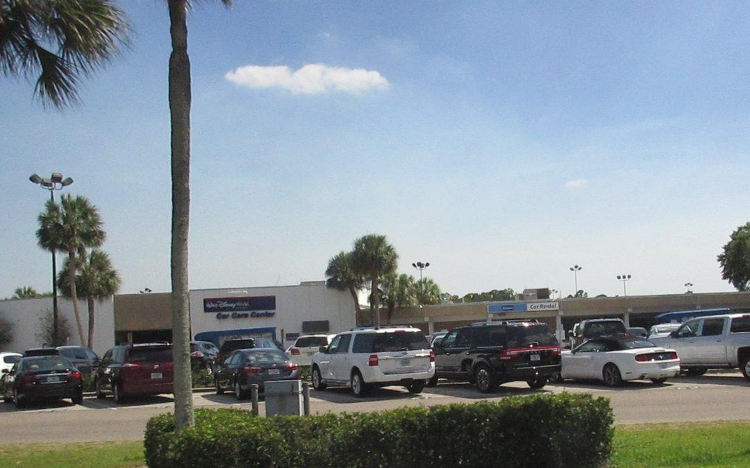 "Disney's Car Care Center: It's ""Wheel-y"" Magical!"
