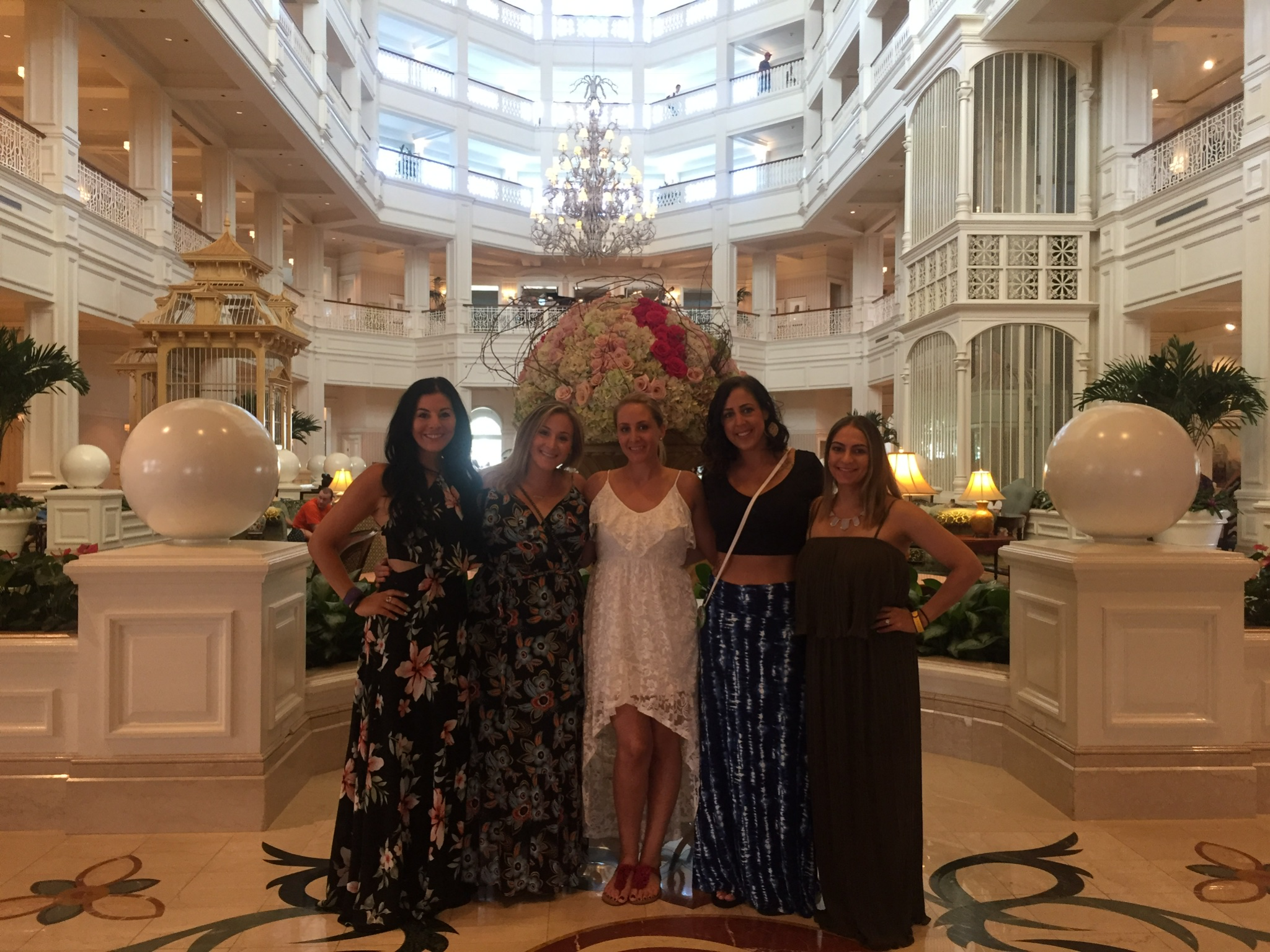 0b764fbb6 Planning the Perfect Disney Bachelorette - Tips from the Disney ...