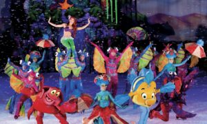 Win Tickets to Disney on Ice Presents Dream Big!