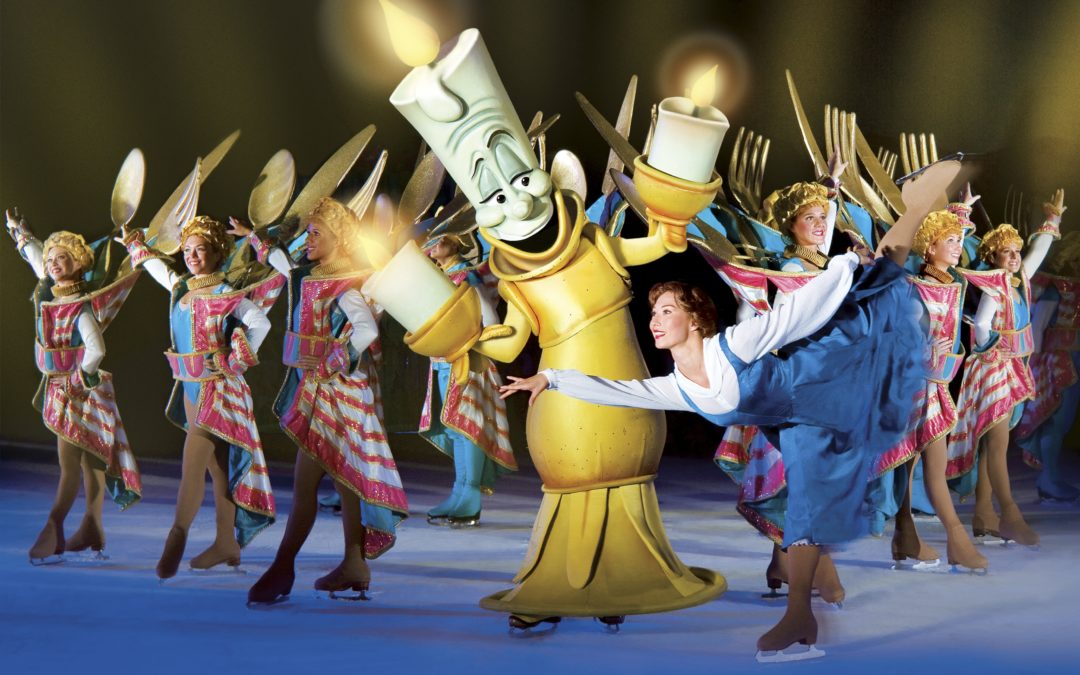 Disney on Ice Presents Dream Big Giveaway Winner and How You Can Still Save Money on Tickets