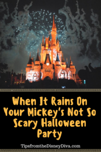 When It Rains on Your MNSSHP