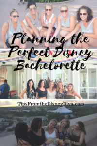 Planning the Perfect Disney Bachelorette