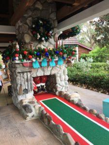 Winter Summerland, Walt Disney World, miniature golf, non park day, Blizzard Beach