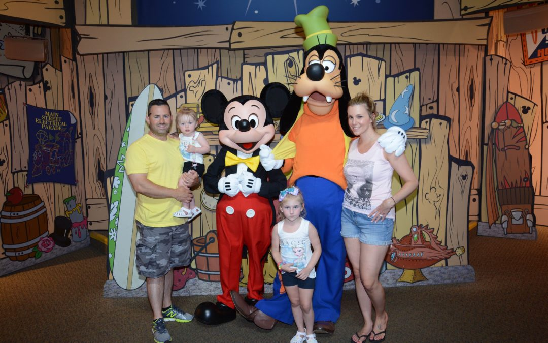 Top Attractions at Disney World for The Whole Family