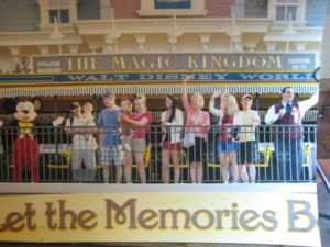 Let the Magic Begin: Opening the Park at Walt Disney World's Magic Kingdom