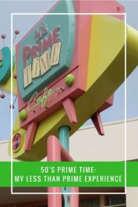 50's Prime Time review