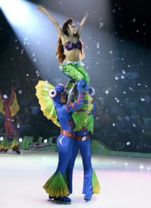 Everything You need to know about Disney on Ice Dream Big