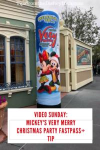 VIDEO SUNDAY MVMCP