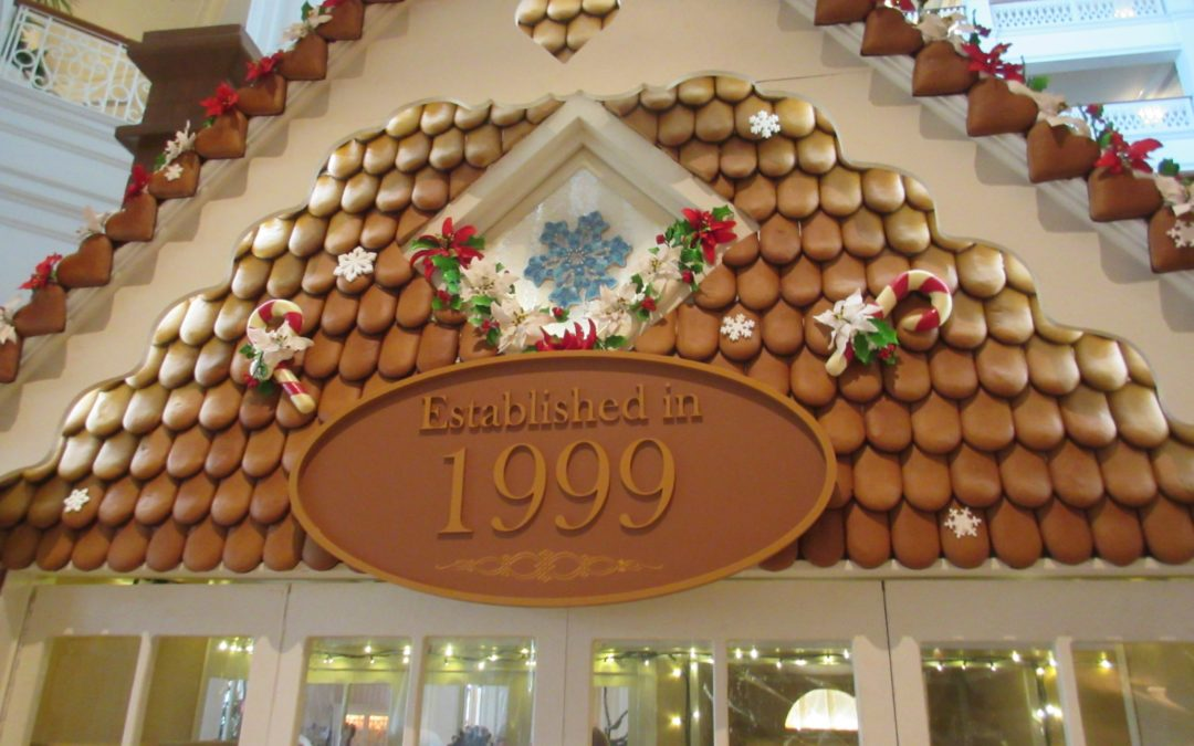 Throwback Thursday: How We Visited 10 Walt Disney World Resorts in 1 Day to (Not) See Holiday Decorations