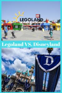 Legoland vs. Disneyland