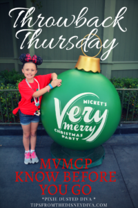MVMCP Know Before You Go