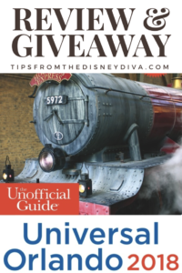 UG Review and Giveaway
