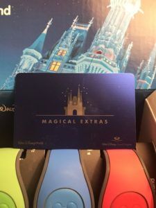 Disney's Magical Extras Add Even More Magic in 2018