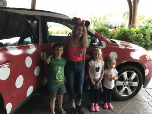 Take Multiple Disney World Trips