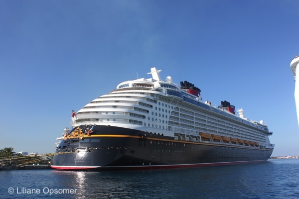 The Unofficial Guide Disney Cruise Line 2018 Review and GIVEAWAY!!!!!!!!!!