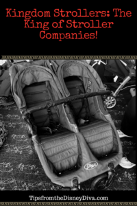 Kingdom Strollers: The King of Stroller Companies