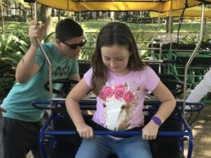Resort Activities at Walt Disney World