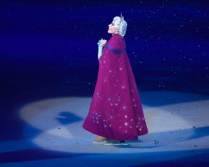 Win 4 Tickets to Disney on Ice Presents Follow Your Heart