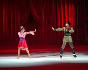 Everything You Need to Know About Disney on Ice Presents Follow Your Heart