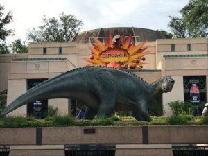 Dinosaur ride, Animal Kingdom Park, rides kids love